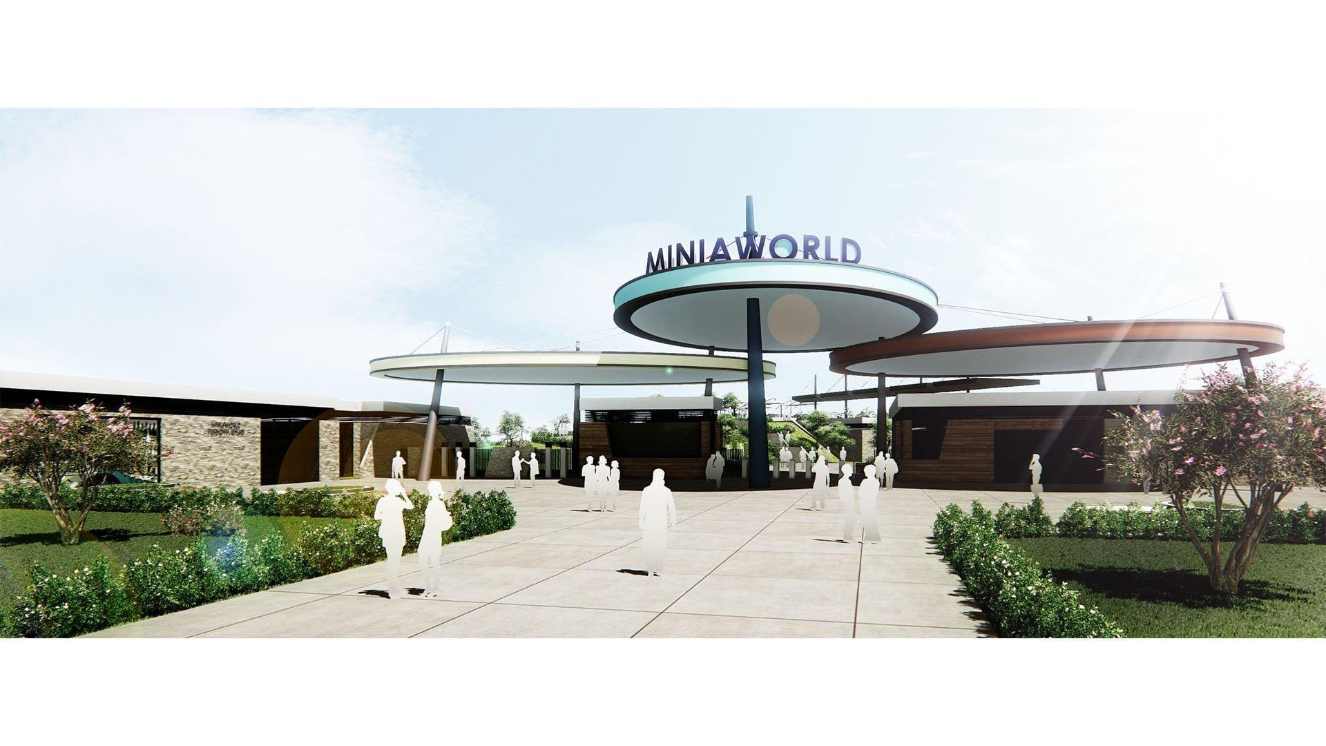 Miniaworld